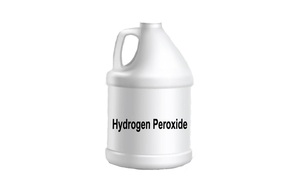 hydrogenperoxidechemical